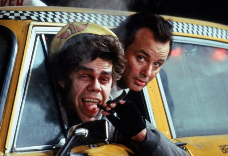 scrooged-taxi