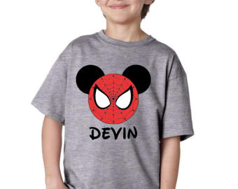 spiderman-shirt-child