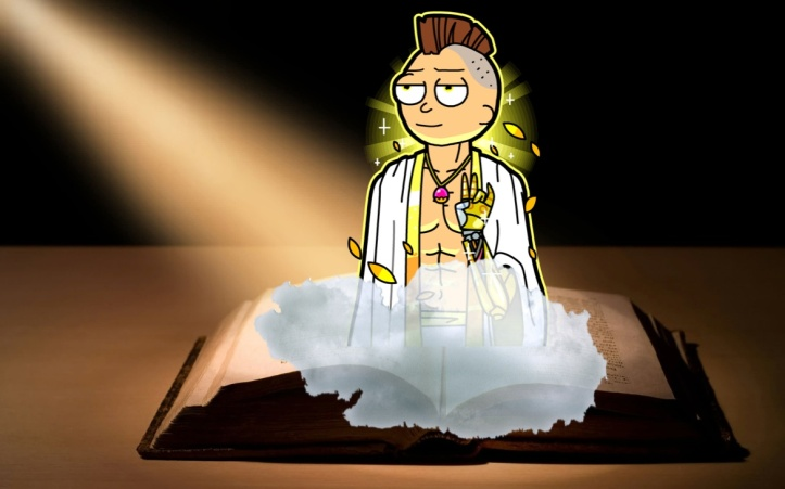 one-good-morty